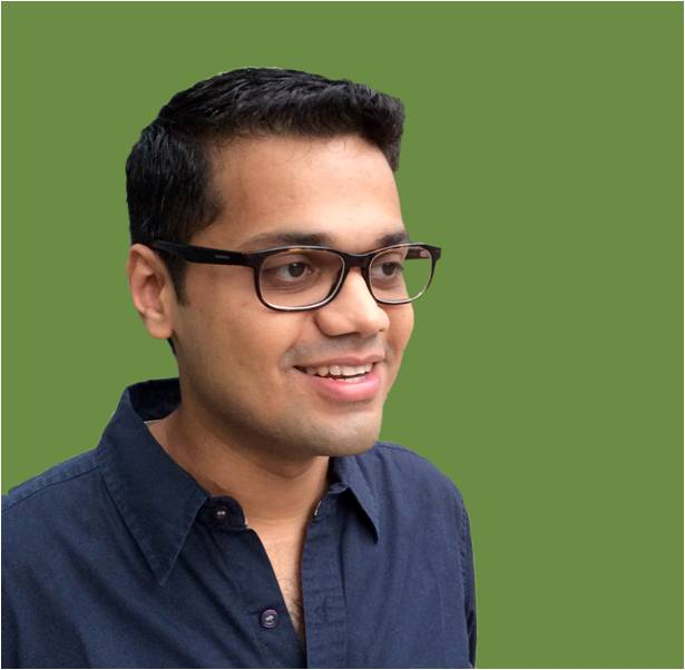 Pranav Naik