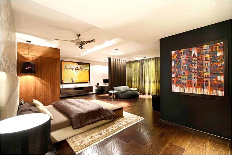 5. Master Bedroom