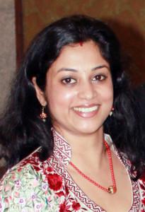 Ar. Apurva Bose Dutta