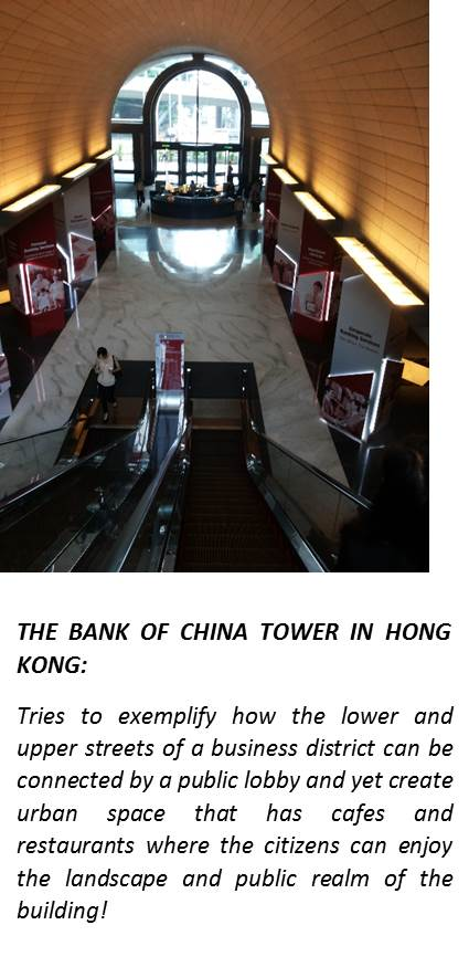 China Tower HK