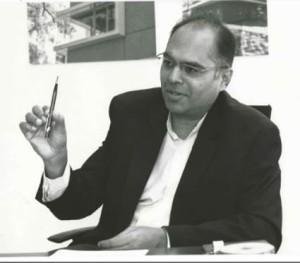Rahul Kadam